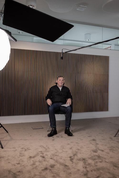 Projekt Easescreen Willhaben - Achromatic Studios